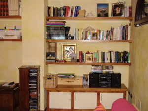 Librerie in legno guastalla reggio emilia