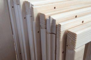 Produzione serramenti finestre in legno guastalla reggio emilia