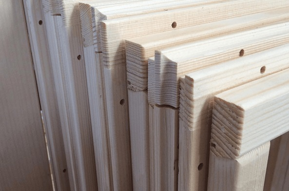 Produzione restauro serramenti in legno guastalla reggio - Restauro finestre in legno ...